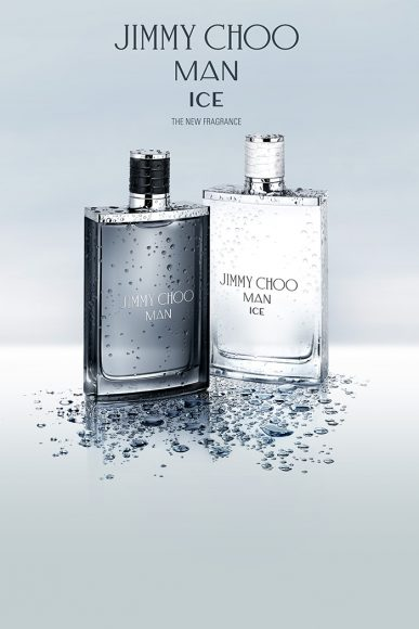 Man Ice duo Jimmy Choo