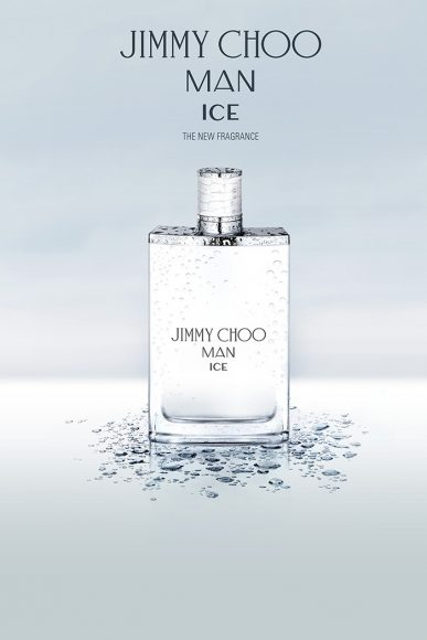 Man Ice Jimmy Choo