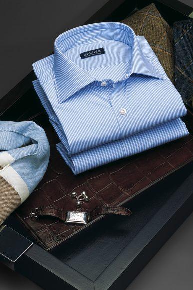 Chemises et accessoires Breuer