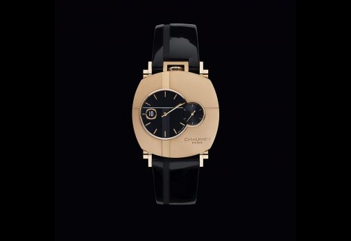 Montre Black Chaumet