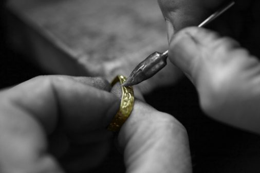 Atelier Ponce Bague