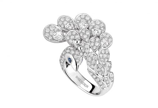 Bague Mera Diamants Boucheron
